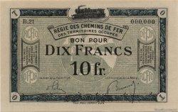 10 Francs FRANCE régionalisme et divers  1923 JP.135.07 pr.NEUF