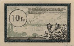 10 Francs FRANCE régionalisme et divers  1923  pr.NEUF