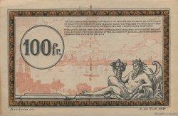 100 Francs FRANCE  1923 JP.10 SPL