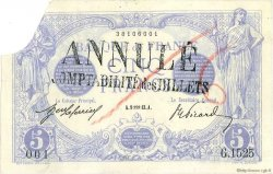 5 Francs BLEU FRANCE  1913 F.02.13 SUP