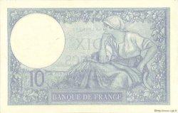 10 Francs MINERVE FRANCE  1932 F.06.16 pr.NEUF