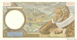 100 Francs SULLY FRANCE  1940 F.26.32 NEUF