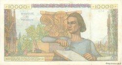 10000 Francs GÉNIE FRANÇAIS FRANCE  1952 F.50.57 TTB à SUP