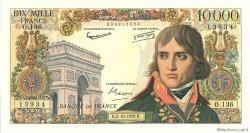 10000 Francs BONAPARTE FRANCE  1958 F.51.13 SUP+