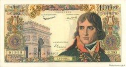 100 Nouveaux Francs BONAPARTE FRANCE  1964 F.59.25 TTB+