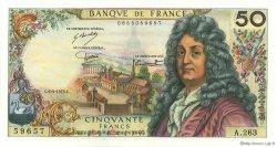50 Francs RACINE FRANCE  1975 F.64.29 SPL+