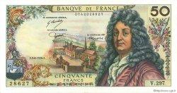 50 Francs RACINE FRANCE  1976 F.64.33 SUP+