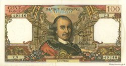 100 Francs CORNEILLE FRANCE  1964 F.65.01 SUP