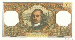 100 Francs CORNEILLE FRANCE  1968 F.65.23 pr.SPL