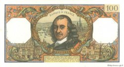 100 Francs CORNEILLE FRANCE  1971 F.65.35 SPL+