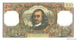 100 Francs CORNEILLE FRANCE  1972 F.65.40 NEUF