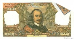 100 Francs CORNEILLE FRANCE  1973 F.65.43 SUP+