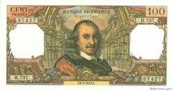 100 Francs CORNEILLE FRANCE  1973 F.65.43 NEUF