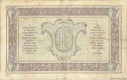 2 Francs FRANCE  1917 VF.05.01 TTB
