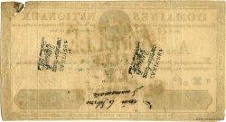100 Livres FRANCE  1791 Muz.13 TB+