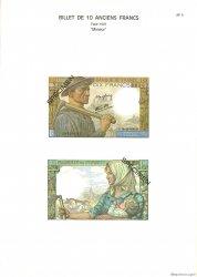 10 Francs MINEUR FRANCE  1975 F.08.0 NEUF