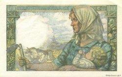 10 Francs MINEUR FRANCE  1949 F.08.21