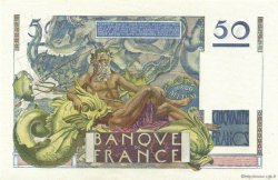50 Francs LE VERRIER FRANCE  1950 F.20.14 NEUF