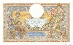100 Francs LUC OLIVIER MERSON type modifié FRANCE  1939 F.25.40 pr.NEUF