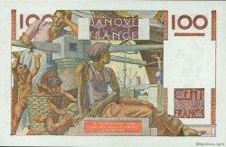100 Francs JEUNE PAYSAN FRANCE  1945 F.28.01 NEUF