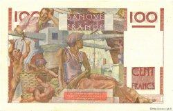100 Francs JEUNE PAYSAN FRANCE  1946 F.28.04 NEUF
