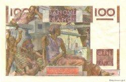 100 Francs JEUNE PAYSAN FRANCE  1954 F.28.43a pr.NEUF