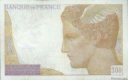 300 Francs FRANCE  1938 F.29.02 pr.TTB