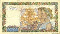 500 Francs LA PAIX FRANCE  1943 F.32.45 pr.SUP
