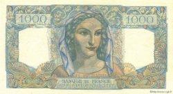 1000 Francs MINERVE ET HERCULE FRANCE  1947 F.41.18 pr.NEUF