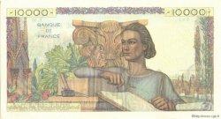 10000 Francs GÉNIE FRANÇAIS FRANCE  1946 F.50.02 SUP+