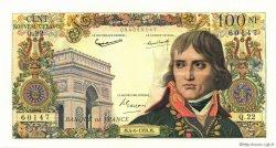 100 Nouveaux Francs BONAPARTE FRANCE  1959 F.59.02 SUP à SPL