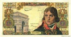 100 Nouveaux Francs BONAPARTE FRANCE  1962 F.59.13 SUP