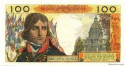 100 Nouveaux Francs BONAPARTE FRANCE  1962 F.59.14 SPL