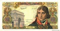 100 Nouveaux Francs BONAPARTE FRANCE  1963 F.59.21 SUP à SPL