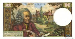 10 Francs VOLTAIRE FRANCE  1967 F.62.24 pr.NEUF