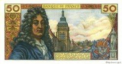 50 Francs RACINE FRANCE  1972 F.64.20
