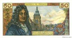 50 Francs RACINE FRANCE  1972 F.64.21 NEUF