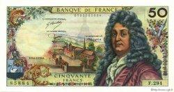 50 Francs RACINE FRANCE  1976 F.64.33 SPL+