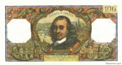 100 Francs CORNEILLE FRANCE  1974 F.65.47 SPL