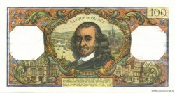 100 Francs CORNEILLE FRANCE  1975 F.65.49 SUP+