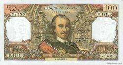 100 Francs CORNEILLE FRANCE  1979 F.65.65 SPL+