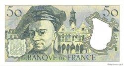 50 Francs QUENTIN DE LA TOUR FRANCE  1981 F.67.07 pr.NEUF