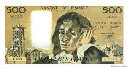 500 Francs PASCAL FRANCE  1993 F.71.52 NEUF