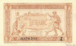 1 Franc FRANCE  1919 VF.04.13 NEUF
