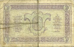 2 Francs FRANCE  1917 VF.05.02 pr.TTB