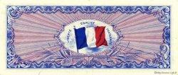 50 Francs Drapeau FRANCE  1944 VF.19.01 SPL