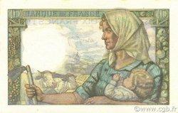 10 Francs MINEUR FRANCE  1946 F.08.16 pr.NEUF