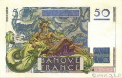 50 Francs LE VERRIER FRANCE  1947 F.20.08 SPL+