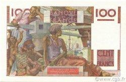 100 Francs JEUNE PAYSAN FRANCE  1949 F.28.24 NEUF