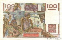100 Francs JEUNE PAYSAN FRANCE  1950 F.28.28 SPL+